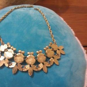Banana Republic Jewelry - Banana Republic statement necklace